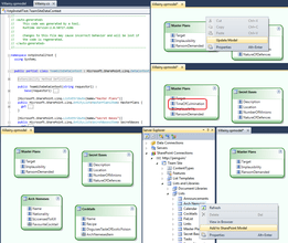 Mindscape Visual Tools for SharePoint released