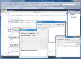 AddTapi.NET released