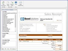 SharePoint Document Maker released