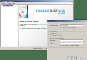 Exchange Tasks released