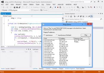 IP*Works! C++ Edition 광고