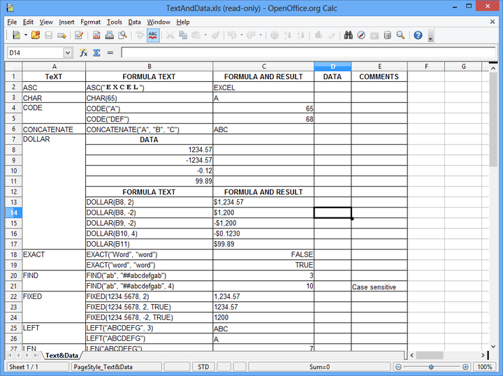 About Aspose.Cells for .NET: Create and manage Excel Spreadsheets without requiring Microsoft Excel.
