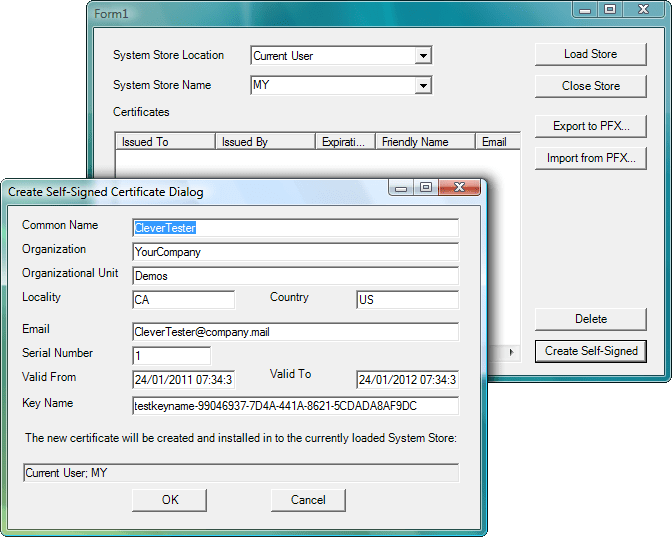 About Clever Internet ActiveX Suite: Add instant SSL/TLS security to your Internet applications and implement many useful Internet related features.