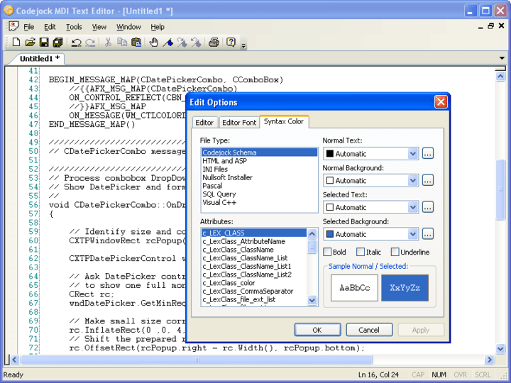 Codejock Suite Pro 16 Crackers