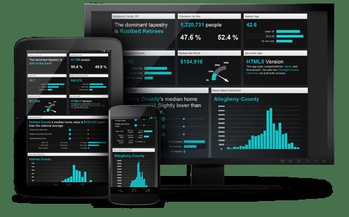 Über ComponentOne Studio: Statten Sie Ihre .NET-, ASP.NET-, Mobilgerät-, Windows Presentation Foundation- und ActiveX-Anwendungen mit Raster-, Berichts-, Diagramm-, Planungs-, Datenbearbeitungs-, Benutzeroberflächen-Funktionen u.v.m.