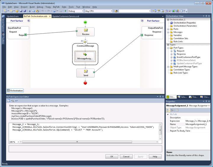 <strong>Enterprise BizTalk Adapters for Dynamics CRM</strong><br /><br />