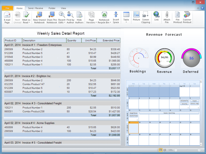 <strong>Studio Controls for .NET Dashboard Creation</strong>: Combine the components of DBI's Studio Controls for .NET to create visual dashboards for data visualization apps. <br /><br />
