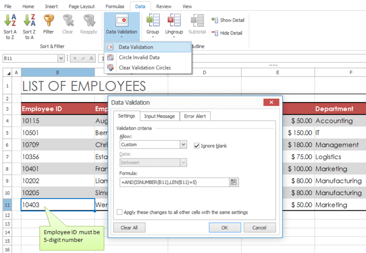 <strong>WinForms Spreadsheet Control</strong><br /><br />