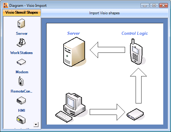 Syncfusion Essential Diagram For Windows Forms